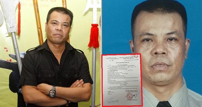 """""""Huy Bá"""" trong """"Người phán xử"""" bị khởi tố về tội danh lừa đảo chiếm đoạt tài sản"""