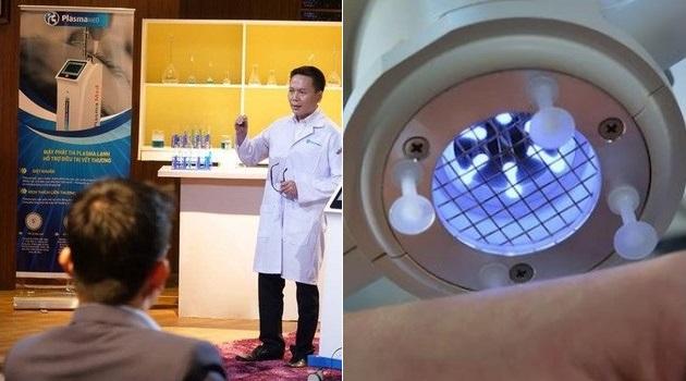 """Khám phá công nghệ plasma, lĩnh vực được cả Vingroup và các shark """"Thương vụ bạc tỷ"""" đầu tư"""