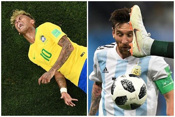 15 khoảnh khắc ấn tượng nhất của World Cup 2018 - Giải đấu khó quên nhất lịch sử