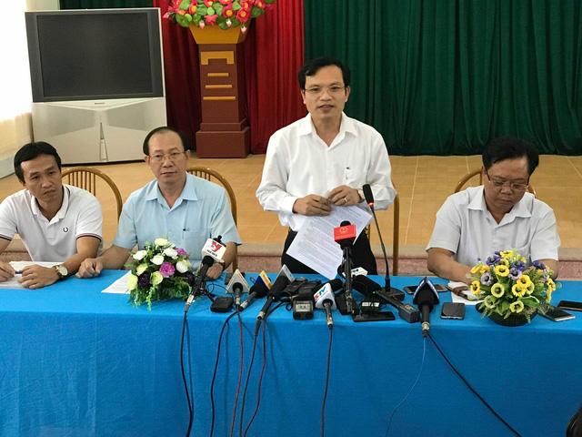 Công an tỉnh Sơn La chính thức khởi tố vụ sai phạm điểm thi tại địa phương