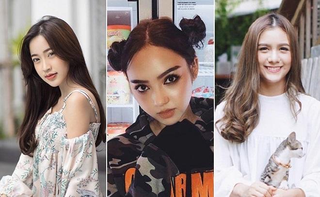 """Không phải cứ hot girl Thái là nhắc Pimtha, còn 4 cô nàng xinh """"xuất sắc"""" này chưa chắc bạn đã biết"""