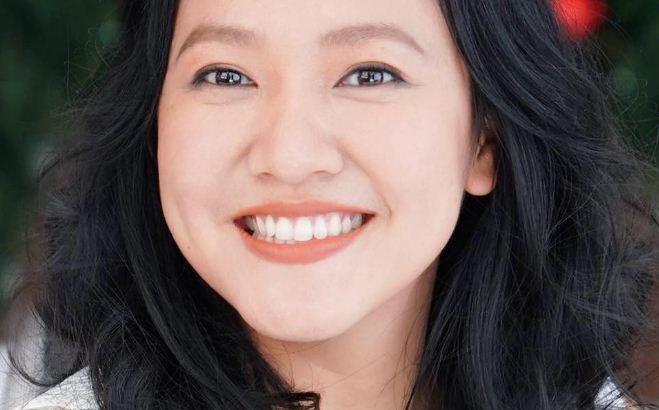 Tân Giám đốc Facebook Việt Nam Lê Diệp Kiều Trang