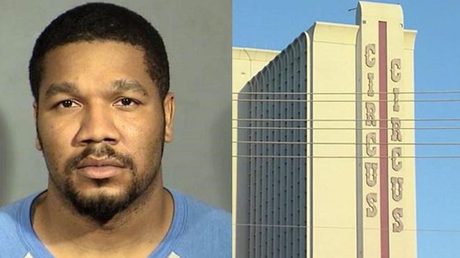 Lộ diện nghi phạm sát hại 2 công dân Việt Nam tại Las Vegas, cảnh sát truy đuổi bằng ô tô tóm gọn