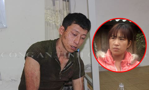 Lời kể đau đớn của nạn nhân thoát chết, có 4 người nhà bị sát hại bằng dao bởi kẻ thú tính