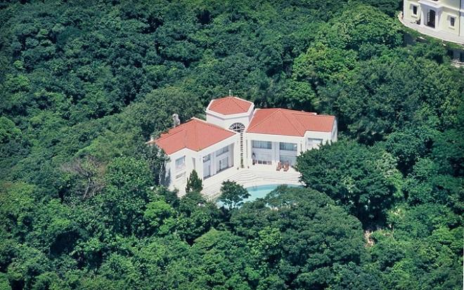 Chiêm ngưỡng ngôi nhà đắt nhất Hồng Kông, đang được rao bán với giá hơn 10.000 tỷ đồng