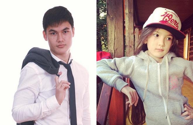 Người hâm mộ phát hiện 2 người em đẹp trai, xinh gái xuất sắc của thủ môn Đặng Văn Lâm