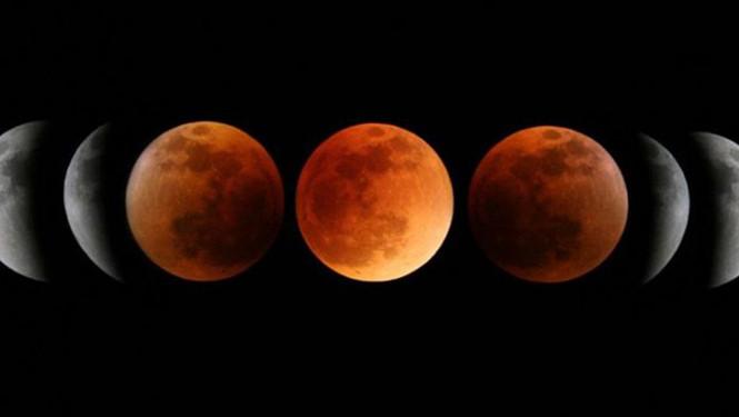 Giới trẻ lên kế hoạch quan sát nguyệt thực toàn phần dài nhất thế kỷ, một trong 3 hiện tượng thiên văn hiếm có đêm nay
