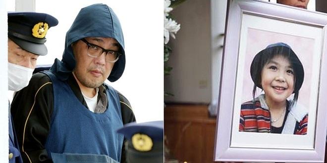 Nhật Bản mở phiên tòa sơ thẩm xét xử kẻ sát hại bé Nhật Linh