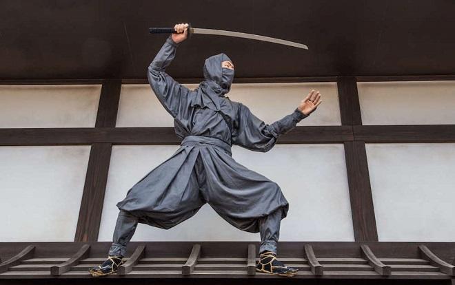 Nhật Bản thiếu hụt Ninja trầm trọng, trả lương 2 tỷ đồng/năm mà không ai chịu làm