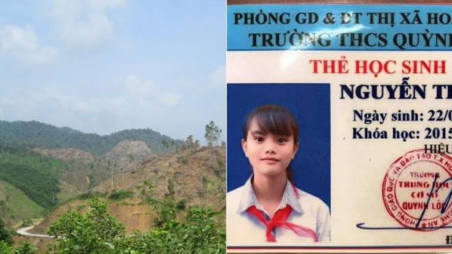 Nữ sinh Nghệ An mất tích khi đi chơi Tết cùng chị em họ đã trở về nhà an toàn