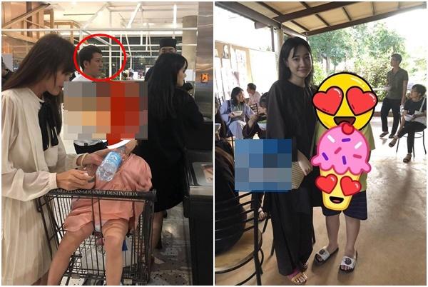 Tưởng chia tay, Trường Giang - Nhã Phương lại bị bắt gặp cùng đi du lịch Thái Lan, thân thiết ngọt ngào?