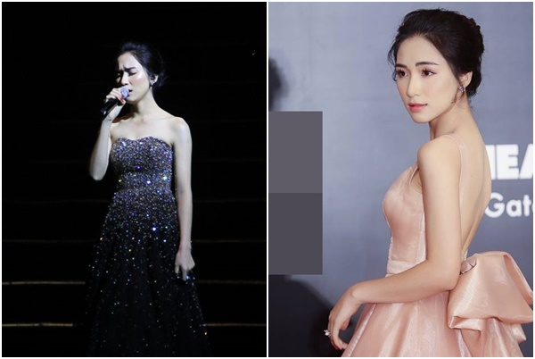 """Đang diễn hit """"Rời bỏ"""" như diva, Hòa Minzy đổi giọng hát tiếng Hàn khiến fans vỡ òa kinh ngạc!"""