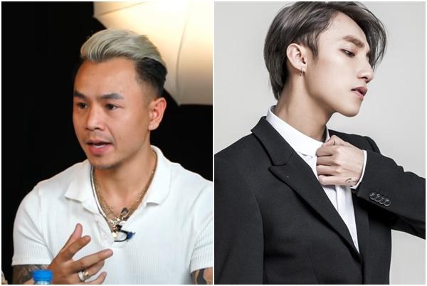 """Từng chỉ trích Sơn Tùng, Binz bất ngờ quay sang khen ngợi """"Tùng rất tài năng, tôi ngưỡng mộ""""?"""