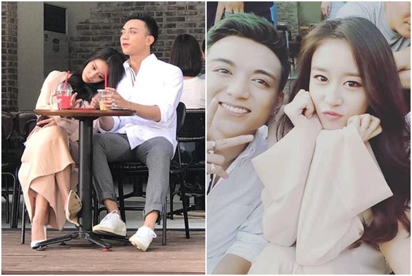 """Soobin Hoàng Sơn - Ji Yeon lộ ảnh """"hẹn hò"""", tinh nhắn tán tỉnh khiến fans điên đảo"""