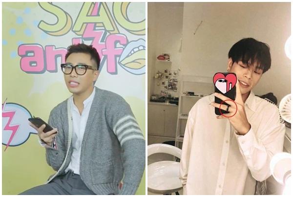 Bị tung bằng chứng, Hoàng Ku lần đầu lên tiếng tin đồn hẹn hò mỹ nam Jaykii