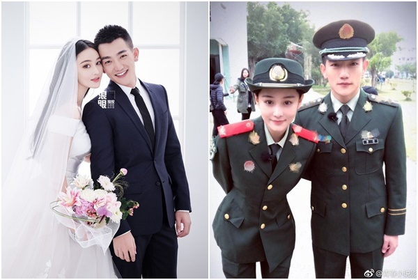 Trương Dinh Hư: Từ nữ phụ cuộc đời Phạm Gia đến nữ chính ngôn tình, sánh đôi soái ca quân nhân cực phẩm