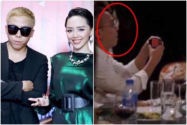 Sự thật không ngờ về màn cầu hôn của Hoàng Touliver  với Tóc Tiên, tưởng cưới đến nơi rồi ai dè