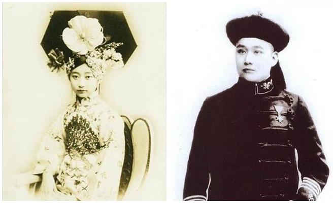 """Ngỡ ngàng trước nhan sắc chuẩn ngôn tình của các hoàng tử và """"cách cách"""" Trung Quốc xưa"""