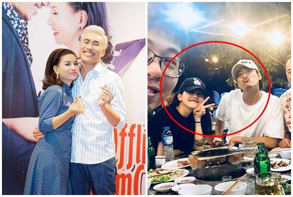 HOT: Giữa tin đồn Kiều Minh Tuấn yêu An Nguy, Cát Phượng tiết lộ từng phải phá thai vì lý do