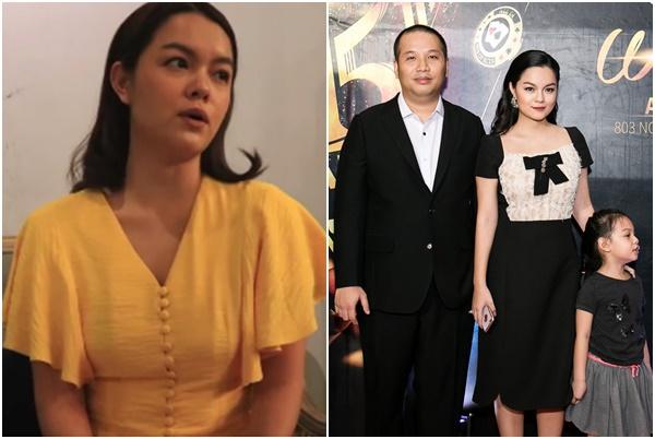 """Phạm Quỳnh Anh – Quang Huy: 10 năm yêu nhau, 6 năm kết hôn cũng tan vỡ vì """"người thứ ba""""?"""