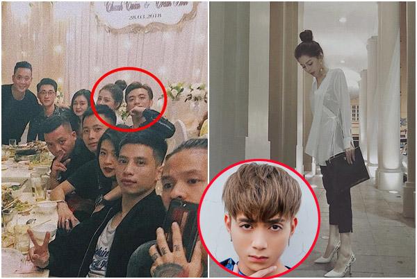 """Đã đến lúc, Soobin Hoàng Sơn công khai nắm tay bạn gái xinh đẹp trước """"bàn dân thiên hạ""""?"""
