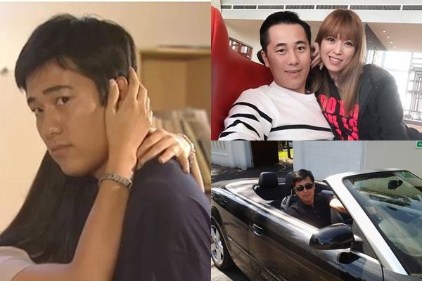 Sau 17 năm Nam Khánh - anh chàng khiến Nguyệt và Nhung liêu xiêu giờ đã có gia đình, cuộc sống cực sang chảnh!