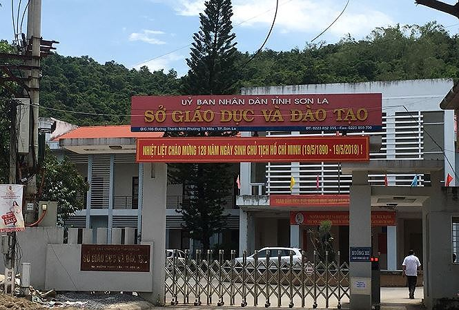 Luật sư khẳng định đủ căn cứ khởi tố sai phạm trong kỳ thi THPT Quốc gia 2018 tại Sơn La
