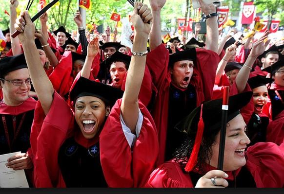 9 bí mật đáng kinh ngạc về Đại học Harvard được các sinh viên mới ra trường tiết lộ