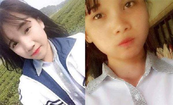 Vờ xin bố mẹ đi du lịch với nhà trường, 2 nữ sinh lớp 10 mất tích bí ẩn