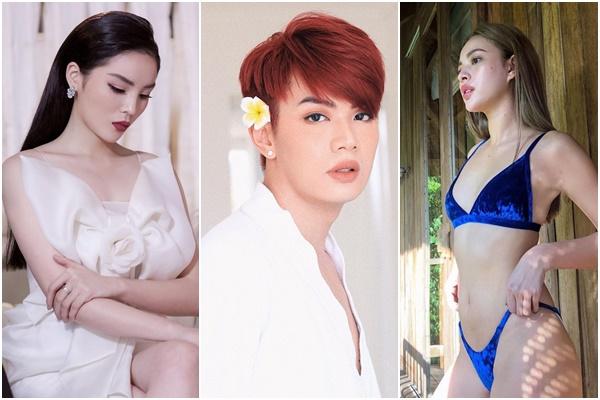 """Tháng """"cô hồn"""" qua rồi mà 5 sao Việt này vẫn bị anti-fan """"đay nghiến"""" mãi về khuyết điểm chưa có hồi kết"""
