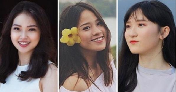 Loạt mỹ nhân 10x dự thi Hoa hậu Việt Nam 2018 không chỉ xinh đẹp mà còn đầy tài năng