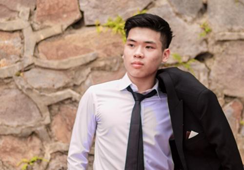 Thủ khoa khối B năm 2018 ước mơ trở thành bác sĩ, là điểm 10 Hóa duy nhất của Phú Thọ
