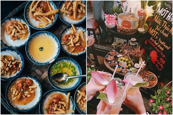 """Tự tin cầm 50k ăn """"mệt nghỉ"""" với loạt thức quà vặt """"thần thánh"""" ngay tại quê nhà Tân Hoa hậu Việt Nam 2018"""