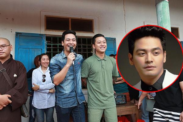 """Phan Anh đăng đàn đáp trả câu hỏi muôn đời của anti-fans: """"21 tỷ ở đâu, ăn hết chưa?"""""""