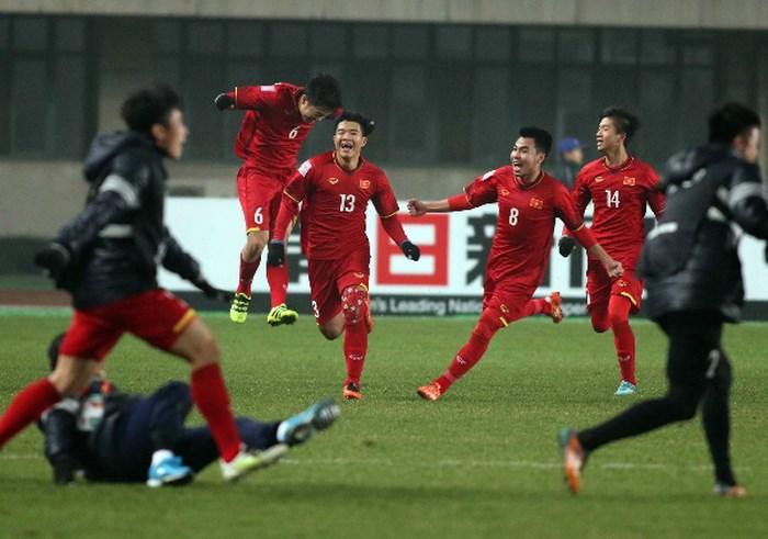 Hết World Cup, fan trong nước sẽ cùng U23 Việt Nam trở lại đấu trường châu lục ngay tháng 8 này