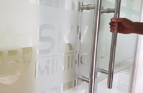 Sau Modern Tech, tới lượt cái tên Sky Mining lừa đảo bằng... máy đào tiền ảo quy mô tiền tỷ