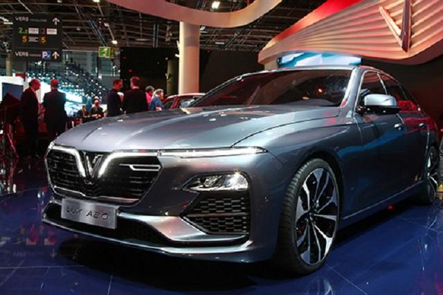 Hé lộ thông tin xung quanh động cơ BMW trang bị cho xe VinFast tại thị trường Việt Nam