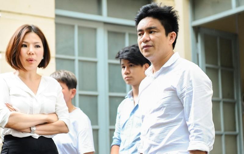 Sau 3 ngày được trả tự do, vợ cũ của bác sĩ Chiêm Quốc Thái bị khởi tố, bắt tạm giam