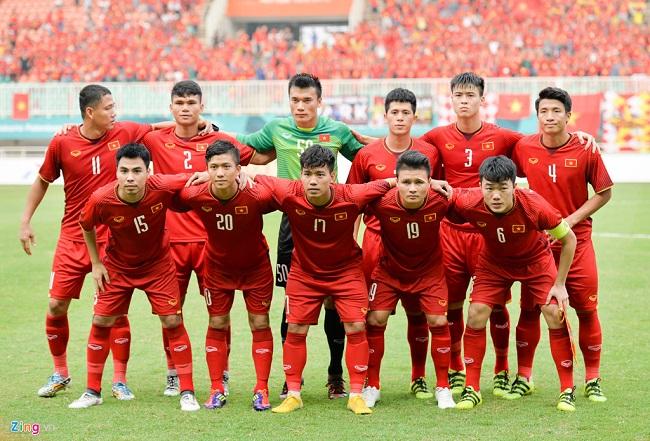 """Thành công của bóng đá Việt Nam tại ASIAD 2018 giúp thương vụ mua bản quyền """"thắng lớn"""""""