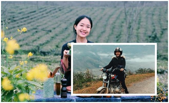 """Từ bỏ hình ảnh """"ái nữ của CEO thành đạt"""", cô nàng du học sinh Úc """"thổi hồn"""" ẩm thực Việt trên YouTube"""