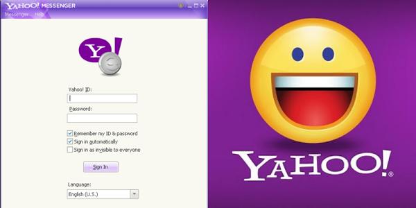 """Tưởng Yahoo Messenger đã ngừng hoạt động từ lâu, nhưng đến tháng 7 này mới chính thức """"nói lời tạm biệt"""""""
