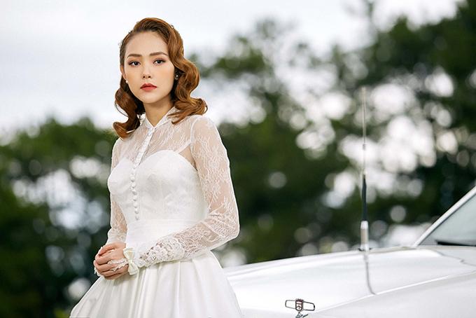 """Bị tố bủn xỉn keo kiệt, Minh Hằng lặng lẽ phản """"dame"""", tung MV mới với loạt trang phục đẹp mãn nhãn"""