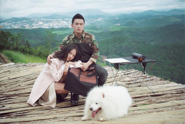 """Săn lùng địa điểm quay MV """"Cứ mặc anh"""" như phim Hàn trong màn tái xuất của """"A2"""" Lam Trường"""