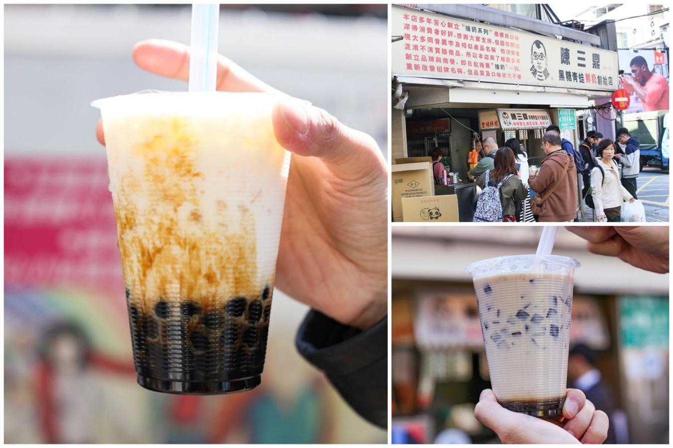 """Điểm mặt đặt tên 5 tiệm trà sữa Đài Loan siêu ngon, siêu nổi tiếng mà """"hội ghiền"""" nhất định phải ghé 1 lần trong đời"""