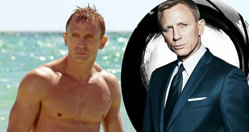 """Trả lại đây những """"Điệp viên 007"""" quyến rũ ngày nào, tất cả đều xuống sắc chỉ vì lỡ...""""phát phì"""""""