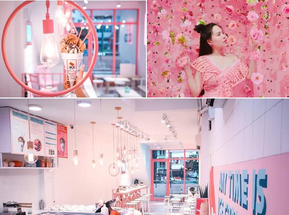 """Xách ví check in ngay tại 4 quán cà phê phủ """"hường"""" cực điệu giữa Sài Gòn, """"bánh bèo"""" ghé chân chỉ ngó thôi cũng phải hú hét"""