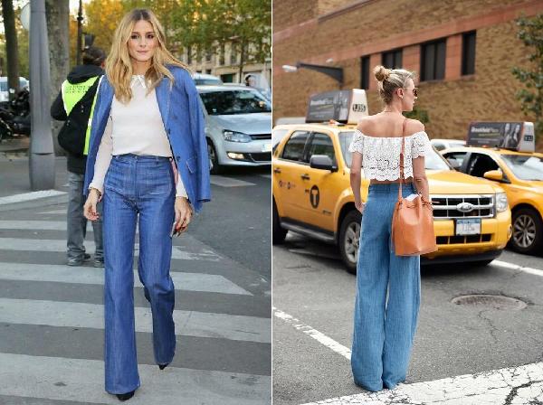 """""""Ba mét bẻ đôi"""" vẫn sở hữu cặp chân """"mét mốt"""", nàng """"nấm lùn"""" muốn cao thêm nhất định phải sắm chiếc quần jeans này"""