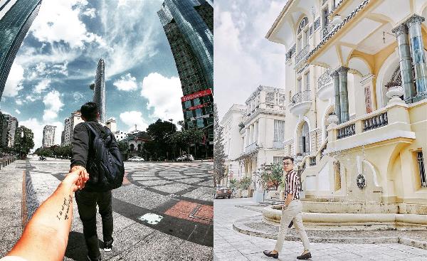 Truy lùng 5 tòa nhà sống ảo cực HOT tại Sài Gòn, giới trẻ cưng chiều vì cứ đứng vào là có ngay ảnh đẹp