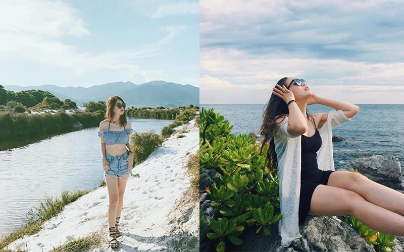 """Sống trọn thanh xuân, """"bung lụa"""" hết mình ở đảo ngọc Quan Lạn hoang sơ và đẹp hết nấc này"""