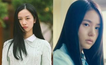 """Diễn lại """"Tháng năm rực rỡ"""", Jun Vũ được khen """"còn đẹp hơn cả Min Hyo Rin"""""""